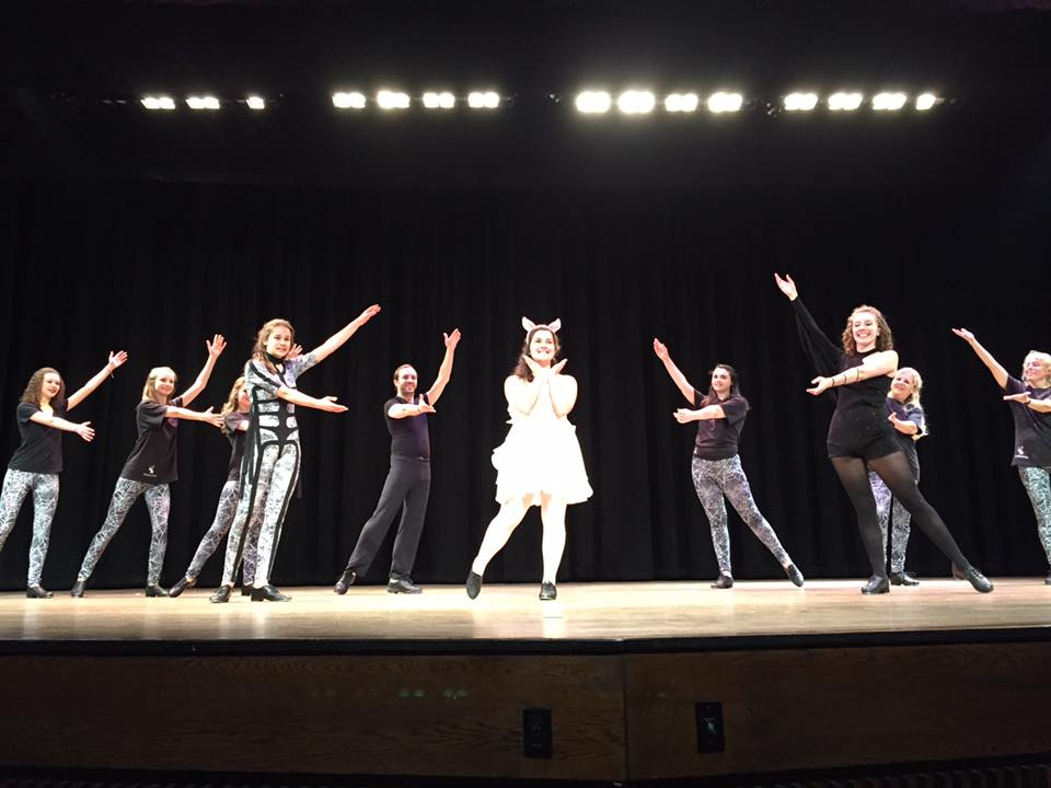 Terpsichore Dance and Theatre 12